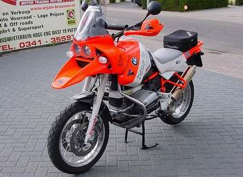 Fotos Bmw R1150gs P 225 Gina 2